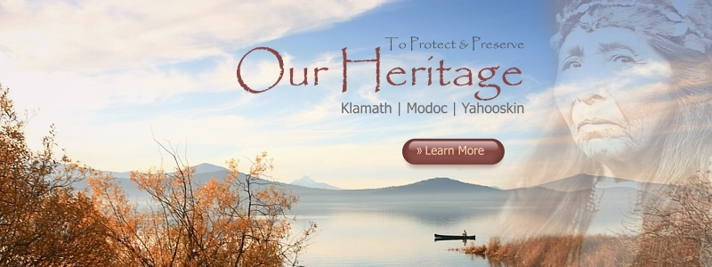 Protect & Preserve Our Heritage